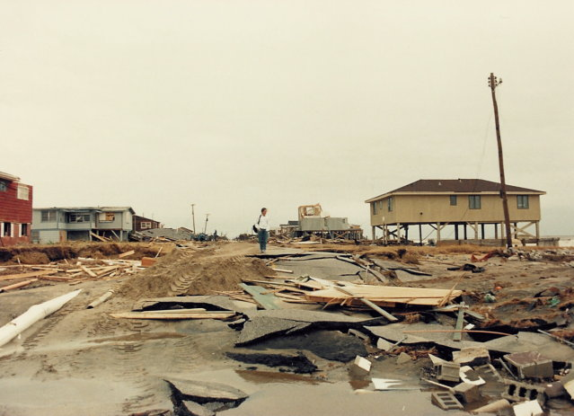 Hurricane Hugo 29 Years Later Reflections In Pictures And Video