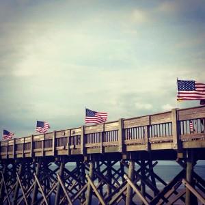 Memorial Weekend on Folly Beach