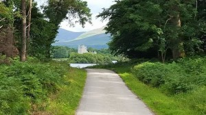 Killarney, Ireland - Castle