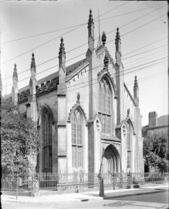 136 Church Street - Circa 1880