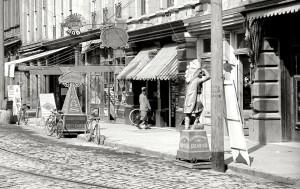 Broad Street, Circa 1910