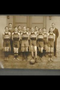 Courtenay School, 1926
