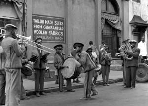 Jenkins Orphanage Band - North Charleston 1914