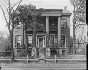 Joseph Aiken House - Circa 1880