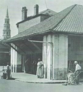 City Market - 1939