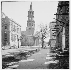 St. Michael's Church 1865