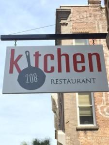 Kitchen 208