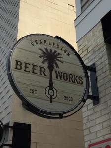 Charleston Beer Works (Great Hockey Bar)