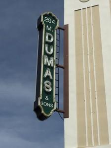 M. Dumas & Sons