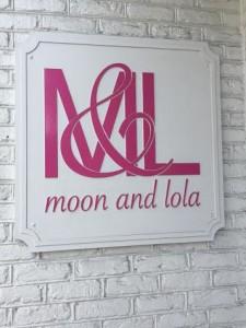 Moon and Lola