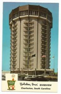 Harborview Holiday Inn - 1975