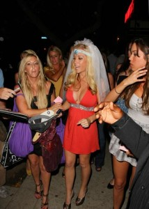 421df6e44e1 Charleston Nightlife Story  Being the Only Male at a Bachelorette ...