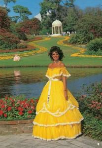 Cypress Gardens 1988