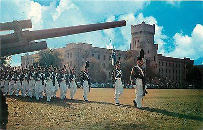 Citadel Parade