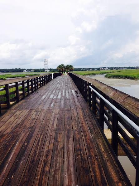 Old Pitt Street Bridge