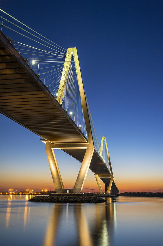 Arthur J. Ravenel Jr. Bridge