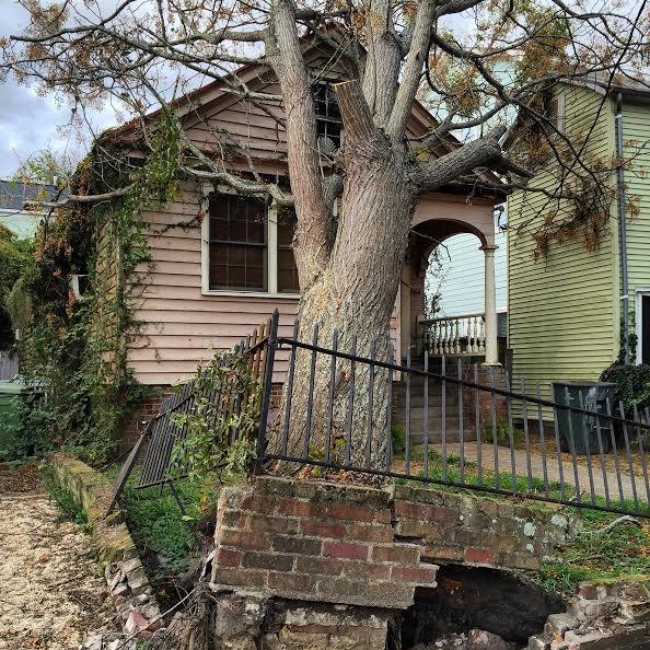 Historic Westside Neighborhood House
