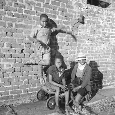 Charleston, SC 1937
