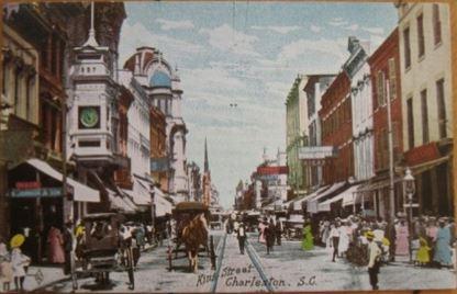 King Street 1902