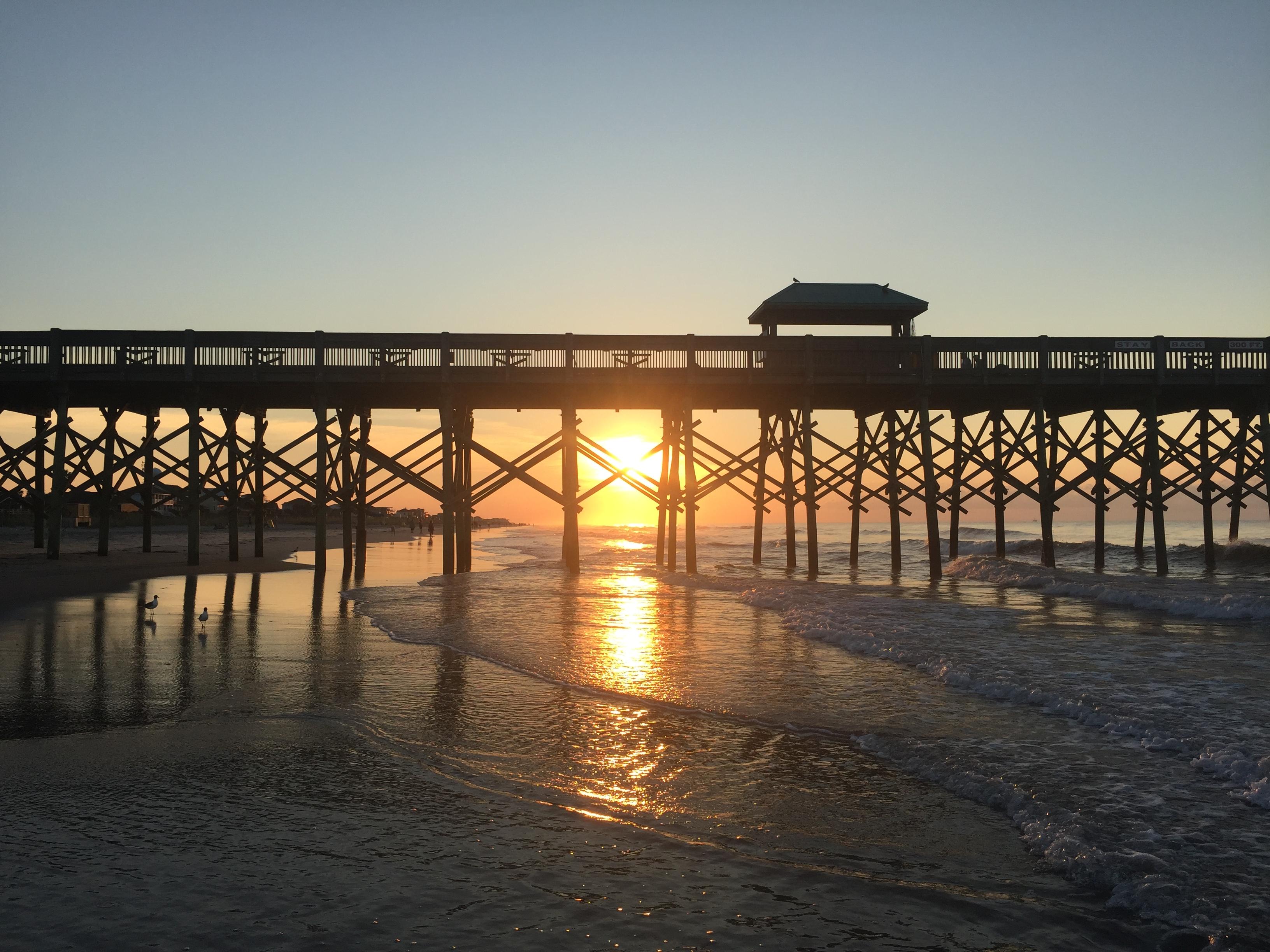 GALLERY: Tribute to The Charleston Sunrise | Charleston Daily