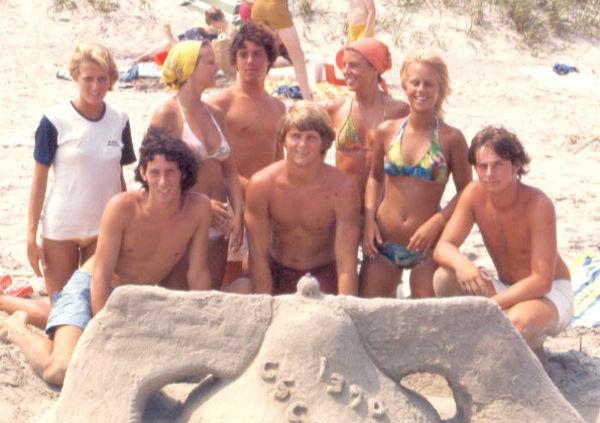 July 4, 1976 - Isle of Palms