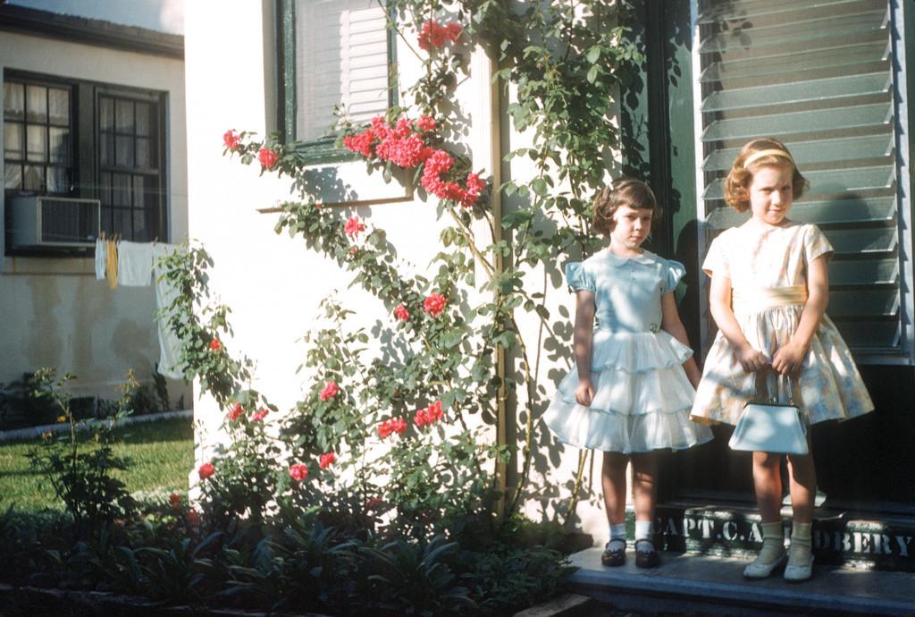 Easter 1960's Charleston, SC
