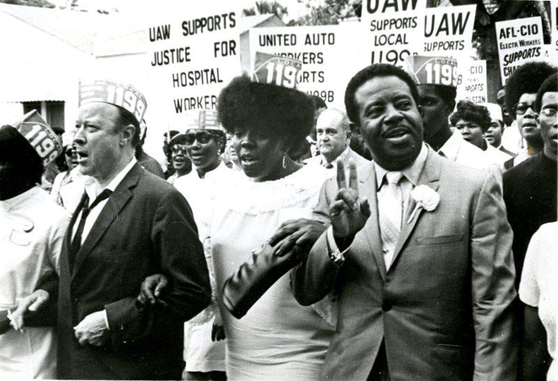 Charleston March 1969