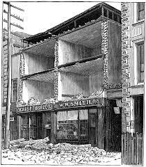 Post Earthquake Charleston 1886