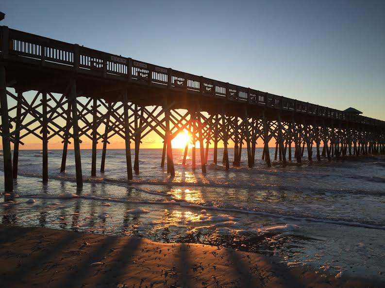 Could The Next Mtv Real World Be On Folly Beach Sc Charleston Daily