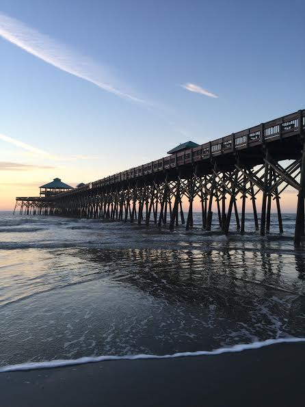 Could the next MTV Real World be on Folly Beach, SC