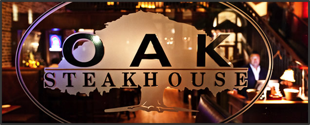 Oak Steakhouse In Charleston Sc Named By Timeout As One Of The Top 20 Steakhouses United States