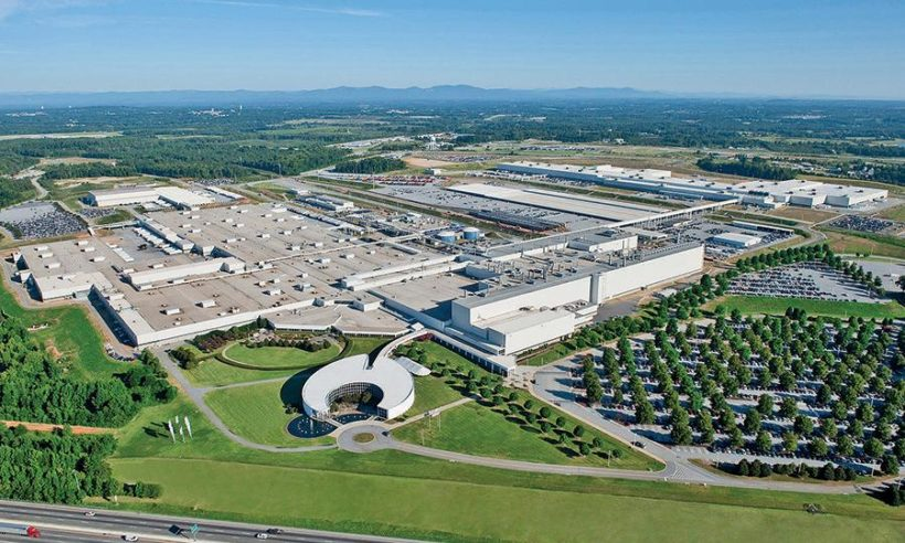 Bmw Announces 600m Expansion Creating 1000 New Jobs In