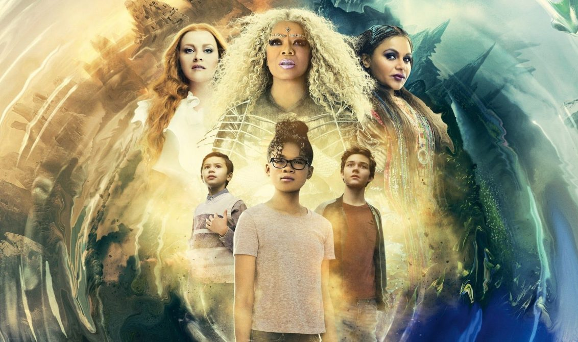 Wannamaker Movie Night A Wrinkle In Time Saturday August 11