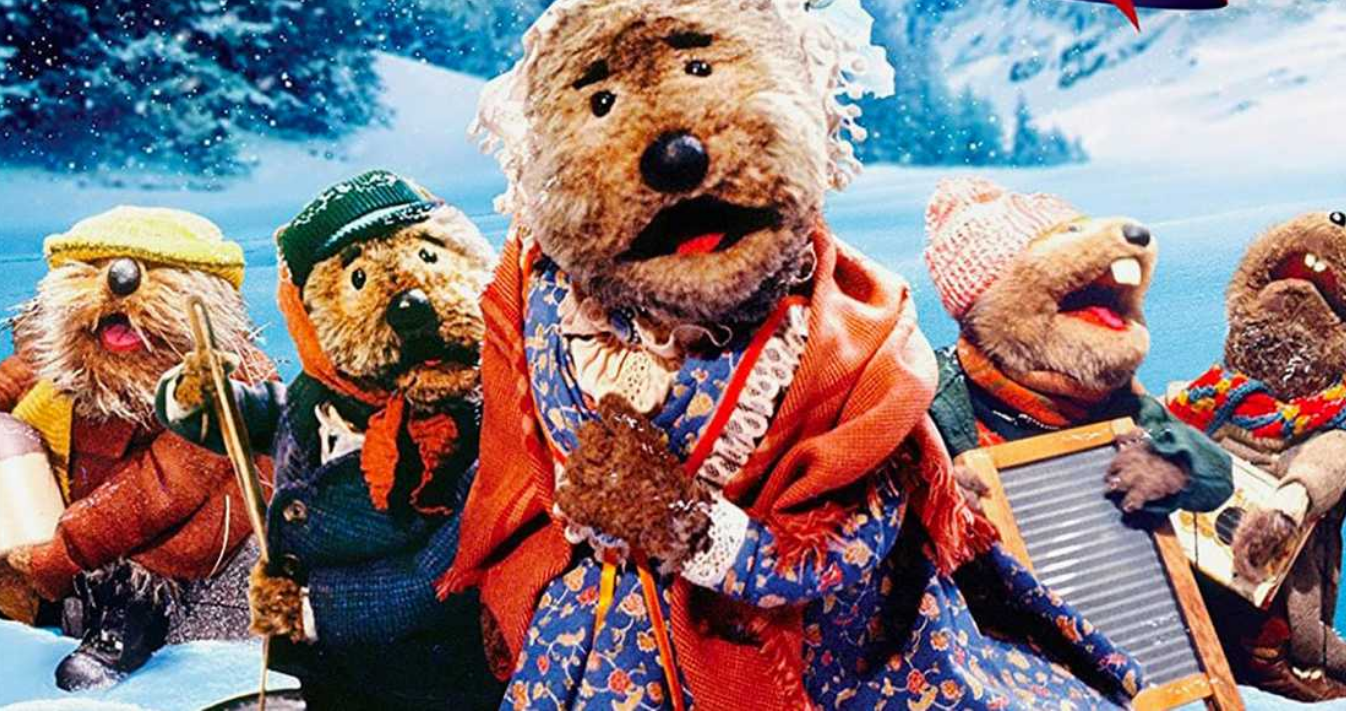 2 Days Only: Jim Henson\'s Holiday Special Emmet Otter\'s Jug-Band ...