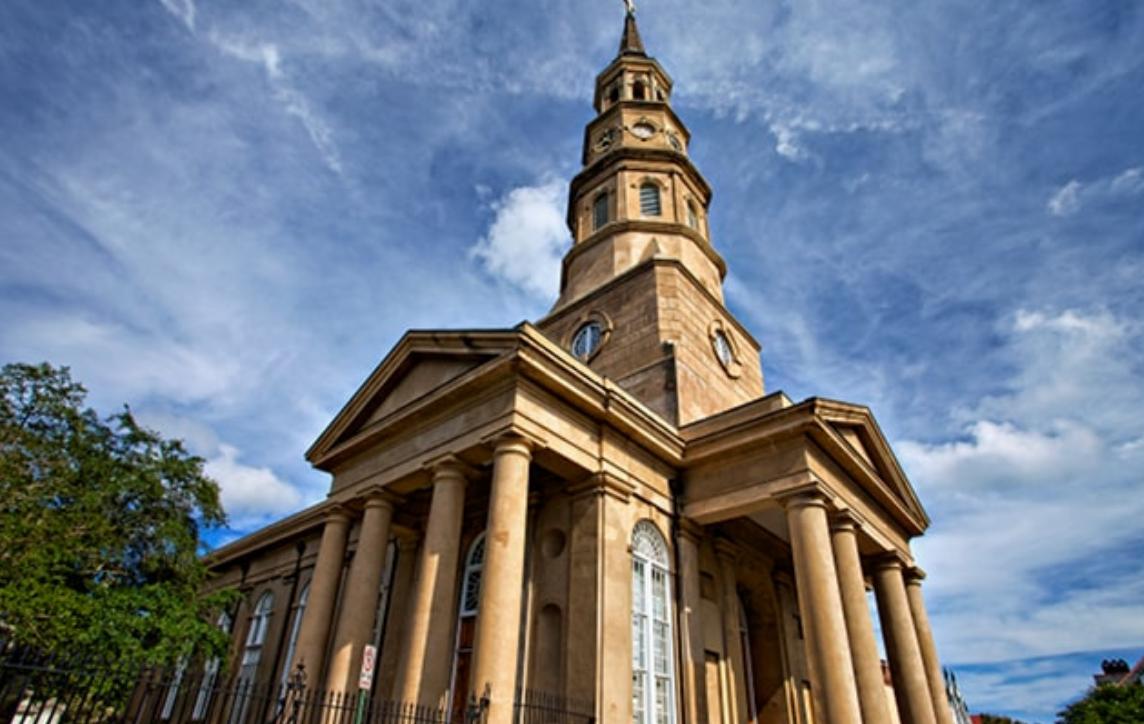 St Philips Church Tea Room Announces 2019 Dates
