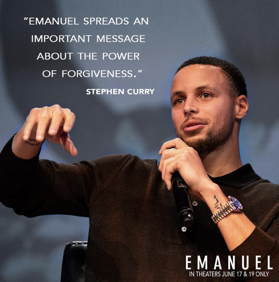 Final Trailer for 'Emanuel: The Documentary' featuring intro