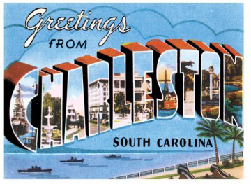 Recommended Marketing Slogans for the New Charleston, SC ...