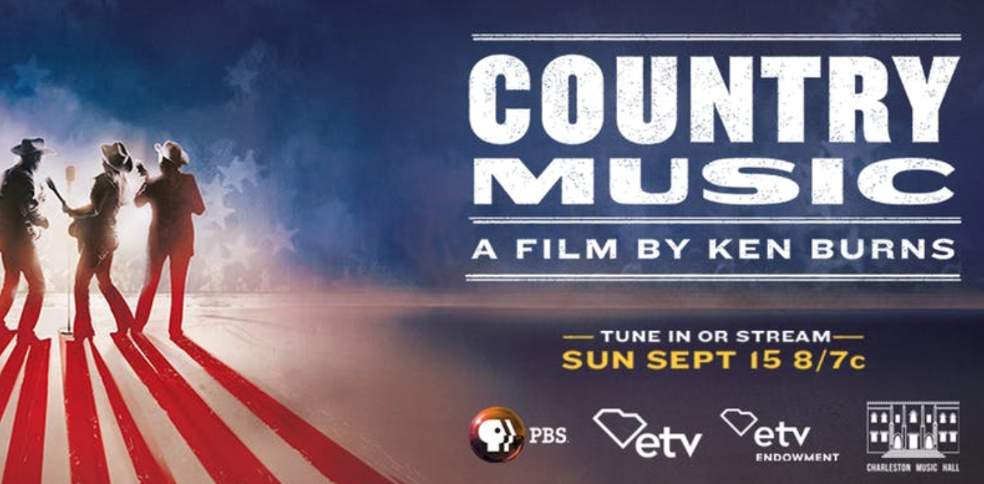 Country Music: A Film by Ken Burns – Free Preview Event at